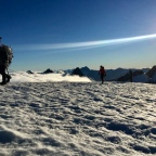 Rambling #8 – My 10 Lessons from Mountaineering To The Corporate Me