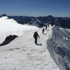 Rambling #7 – My Personal Journal on Alpine Skills Course